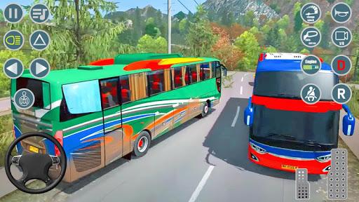 Modern Offroad Uphill Bus Simulator: Free Bus 2020 0.1 screenshots 6
