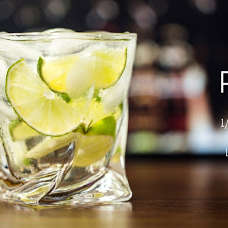 Gin Rickey Recipe