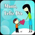 Feliz día de las Madres icon