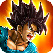 Goku Fighter SuperHero Dragon Survival