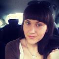 Лариса Решетникова