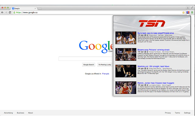 Latest TSN Basketball Headlines
