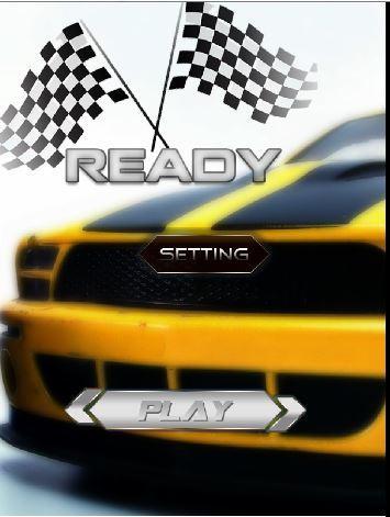 Ready Car Racing