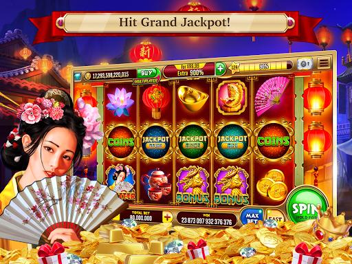 Slots Panther Vegas: Casino android2mod screenshots 10