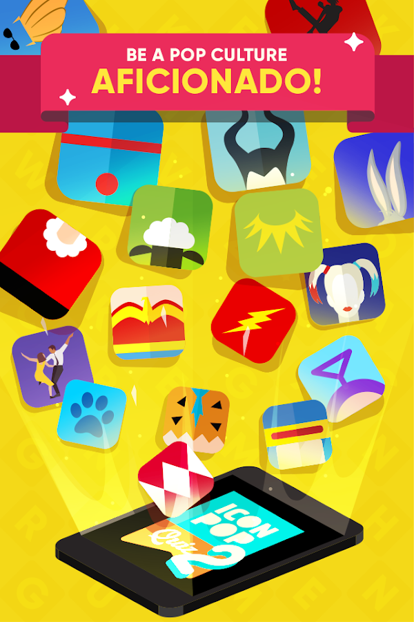Icon Pop Quiz 2 - Fun Trivia for the Family- screenshot