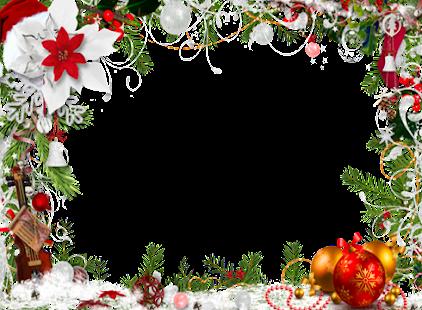bingkai foto Natal Tahun Baru  Aplikasi di Google Play