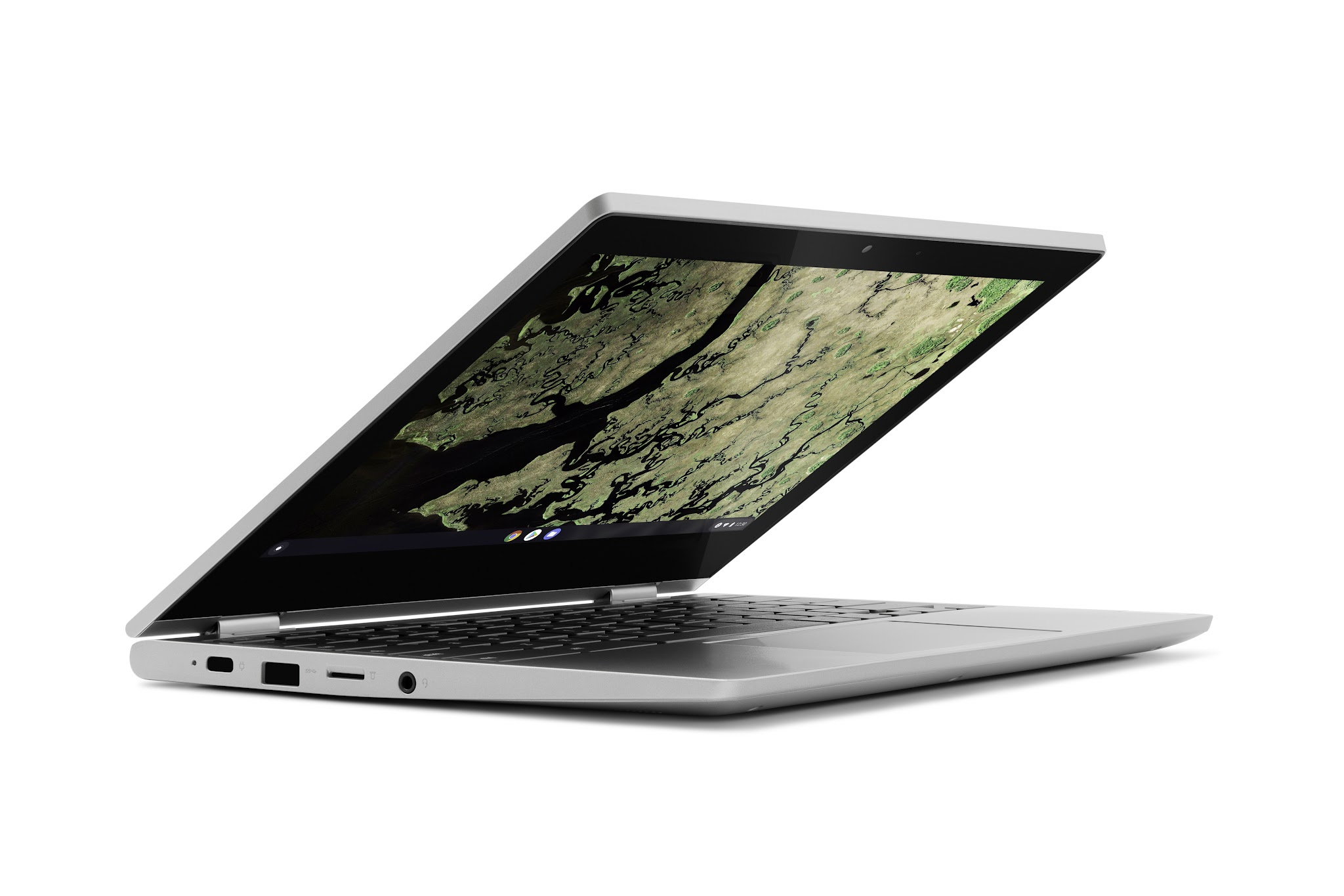 Lenovo Chromebook C340-11 - photo 8
