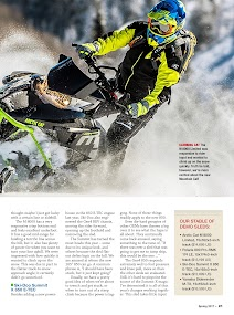 American Snowmobiler- screenshot thumbnail