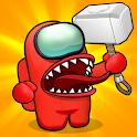 Imposter Smashers - Fun io games icon
