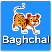 Baghchal Game