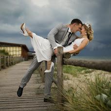 Wedding photographer Kira Malinovskaya (Kiramalina). Photo of 28.05.2016