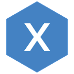 CrossX Icon