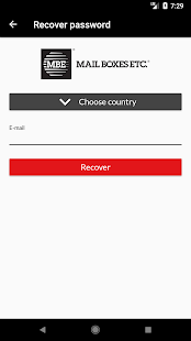 App E-box de MBE APK for Windows Phone