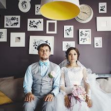 Wedding photographer Sergey Sofronov (SergFrown). Photo of 08.12.2015