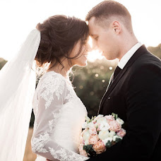 Wedding photographer Olga Kalinicheva (ol4ik32). Photo of 22.01.2018