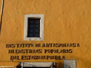 Photo: Puebla