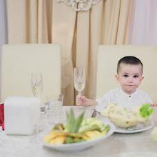 Свадебный фотограф Никита Безматерных (nikbez). Фотография от 21.05.2018