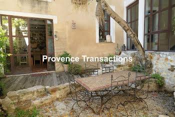 propriété à Beaumes-de-Venise (84)
