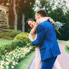 Wedding photographer Dasha Artemenko (Dashkin). Photo of 28.06.2017