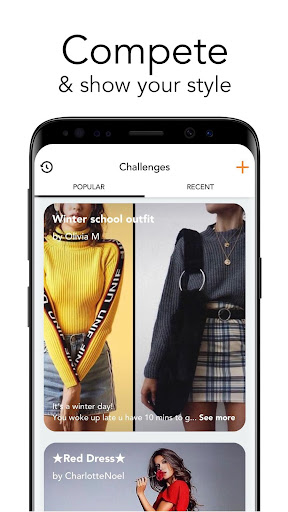 Outfit ideas 2019 ud83dudc57ud83dudc56 combyne - perfect Outfit Apk apps 5