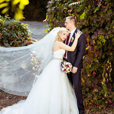 Wedding photographer Alena Delechuk (MARAkesh). Photo of 23.06.2015