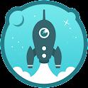 Let's Go Rocket icon