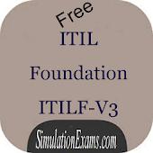 ITIL Foundation Exam Simulator