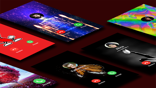 Caller id,Full Screen Caller ID,Photo Caller ID Apk  Download For Android 2