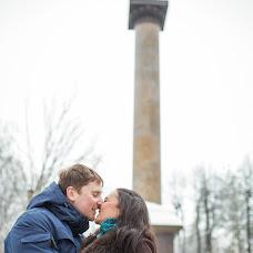 Wedding photographer Sasha Saveleva (lemouse). Photo of 05.12.2016