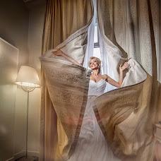 Wedding photographer Constantin Butuc (cbstudio). Photo of 07.11.2016