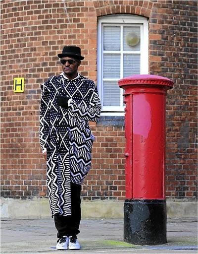 Three locals lead Durban July fashion