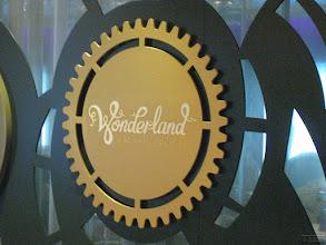 Photo: Quantum otS - Restaurant Wonderland