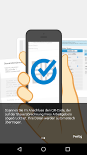 smartsteuer- screenshot thumbnail