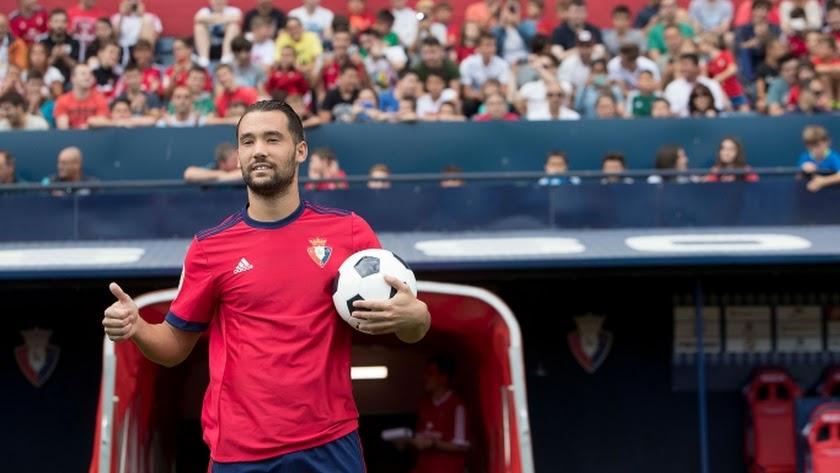 Ramis recuerda al gran goleador Quique