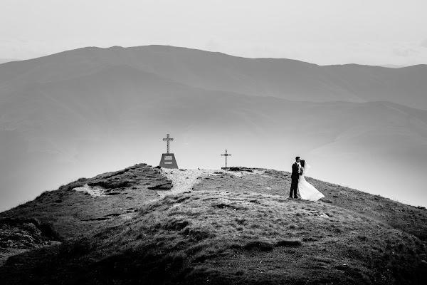 Wedding photographer Ciprian Dumitrescu (cipriandumitres). Photo of 15.06.2017