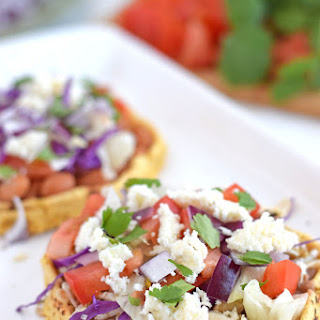 3-Ingredient Authentic Mexican Sopes (Thick Corn Cakes)
