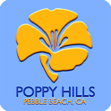 Poppy Hills GC icon