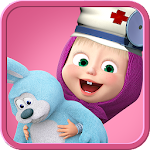 Masha and the Bear: Toy doctor 1.1.4