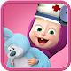 Masha and the Bear: Toy doctor Download on Windows