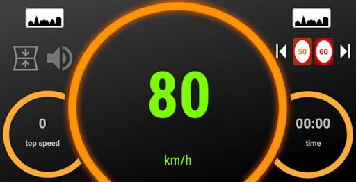 Speedometer gps  screenshots 8