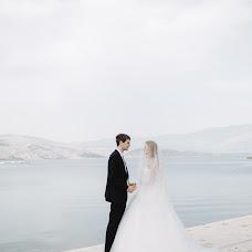 Wedding photographer Ekaterina Voytik (Veophoto). Photo of 07.11.2017