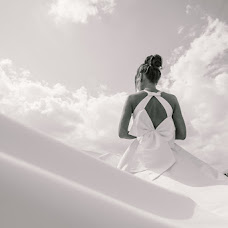 Wedding photographer Kseniya Lopyreva (kslopyreva). Photo of 30.07.2018