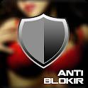 BF Browser Anti Blokir icon