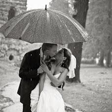 Bryllupsfotograf Anna Evgrafova (FishFoto). Bilde av 23.12.2012