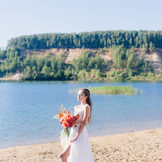 Wedding photographer Stasya Dementeva (teplota). Photo of 19.04.2016