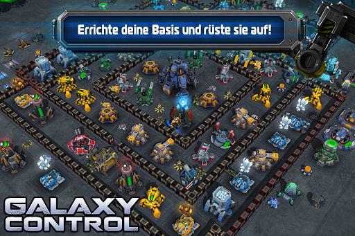 Galaxy Control: 3D Strategie  screenshots 5
