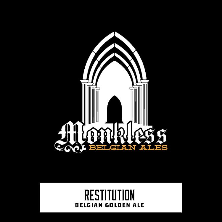 Logo of Monkless Restitution