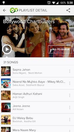 Eros Now: Watch Hindi Movies 3.1.8 screenshot 206309