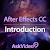 Intro Course For After Effects file APK Free for PC, smart TV Download