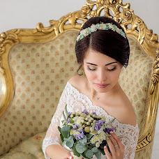 Wedding photographer Elena Shmakova (ElenaShmakova). Photo of 04.04.2017